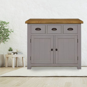 Cotswold Painted Grey
