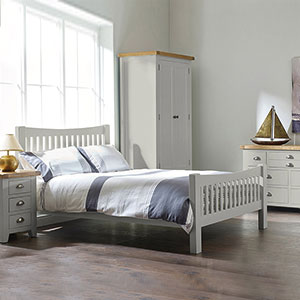 Wexford Painted Grey