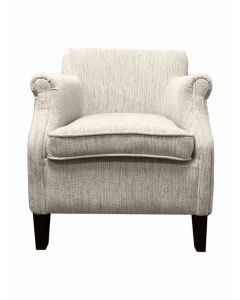 Wetherby Beige Accent Chair