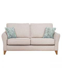 Fairfield Fabric 2 Seater Sofa