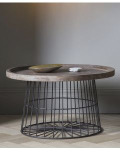 Menzies Coffee Table