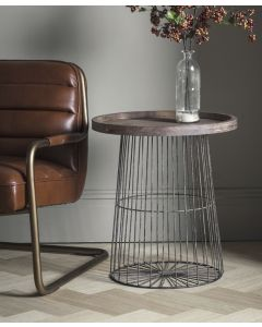Menzies Side Table