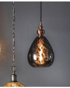 Pedrera Pendant Light