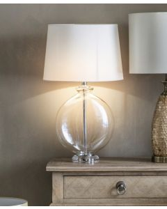 Lowther Table Lamp