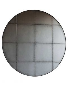 Boxley Round Mirror