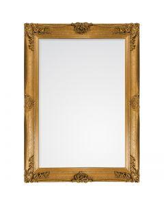 Abbey Gold Wall Mirror
