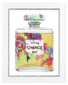 Perfume Bottle II by John Jackson - 73 x 93cm