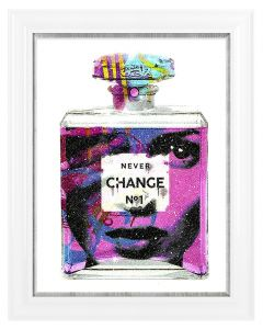 Perfume Bottle I by John Jackson - 73 x 93cm