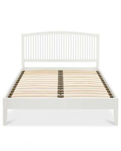 Ashby White 122cm Bedstead