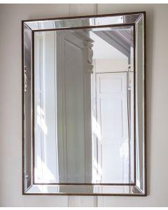 Ashkirk Rectangle Mirror