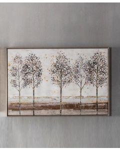 Avenue Framed Art