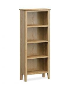 Bath Slim Bookcase