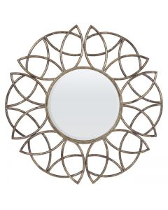 Beckfield Wall Mirror By Gallery
