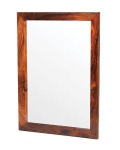 Krishna Rectangle Mirror