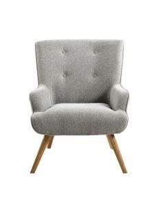 Silver Grey Cinema Chair
