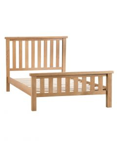 Country Oakham Super King Size Bed