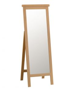 Country Oakham Cheval Mirror