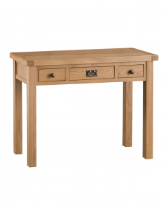 Country Oakham Dressing Table