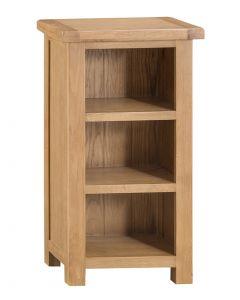 Country Oakham Narrow Bookcase