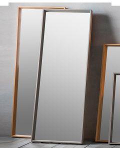 Comet Grey Leaner Mirror