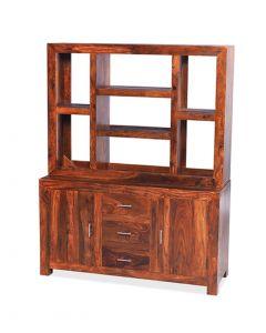 Krishna Multi Shelf Large Dresser