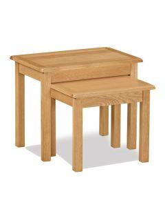 Salisbury Lite Nest Of Tables
