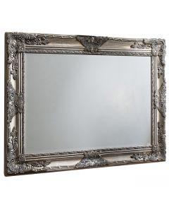 Hampshire Silver Mirror