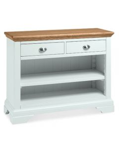 Hampstead Two Tone Console Table