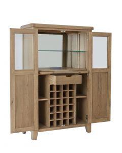 Harrogate Drinks Cabinet