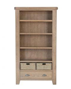 Harrogate Large Bookcase