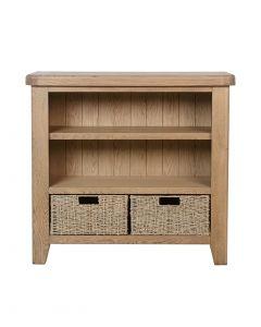 Harrogate Small Bookcase