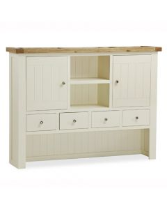 Norfolk Painted Large Hutch