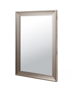 Jackson Silver Mirror