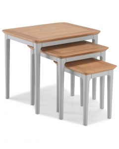 Winchester Nest of 3 Tables