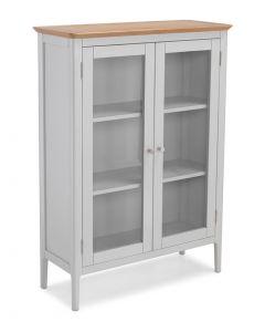 Winchester Glazed Cabinet