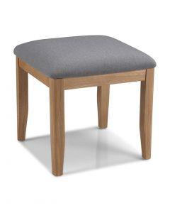Orbit Dressing Table Stool