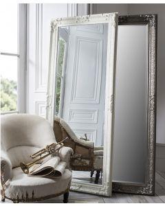 Pembridge Cream Leaner Mirror