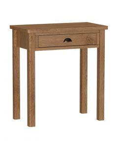 Sienna Oak Dressing Table