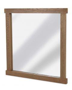 Rutland Rough Sawn Mirror
