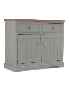 Warwick Painted Grey Sideboard