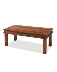 Jafari Large Chunky Coffee Table