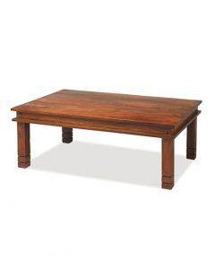 Jafari Extra Large Chunky Coffee Table