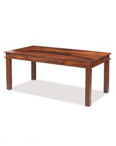 Jafari Extra Large Chunky Dining Table