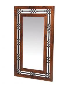 Jafari Rectangle Mirror