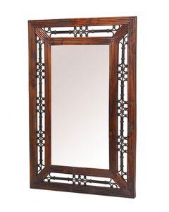 Jafari Mirror