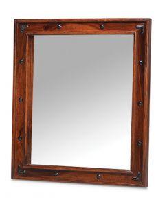 Jafari Thacket Mirror