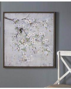 Spring Blossom Framed Art