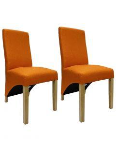 Trinidad Dining Chairs - Pair
