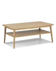 Scandi Large Coffee Table