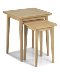 Scandi Nest of Tables